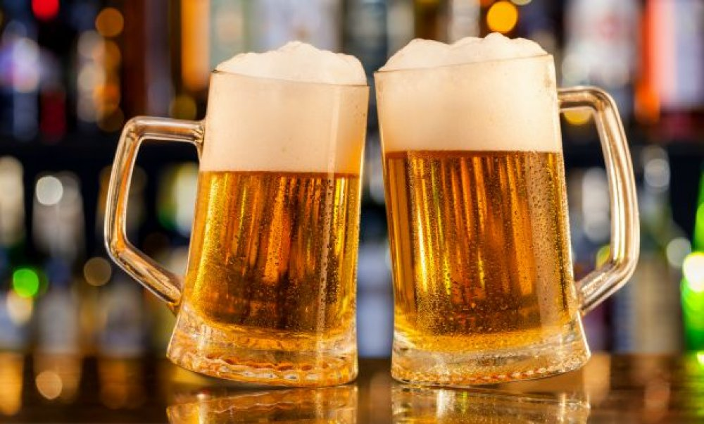 How Beer Has Become The Most Popular Drinks Around The World? – My ...